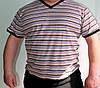 Мужские футболки украина