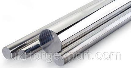 Алюмінієві прутки EN AW-6082 T6, з алюмінієвого сплаву