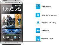 Защитное стекло для HTC One M7 плотность 9H
