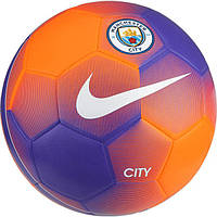 Детский футбольный мяч Nike Prestige Manchester City SC3002-803
