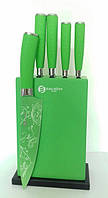 Набор металлических ножей Edel Hoff EH 6522 5pcs