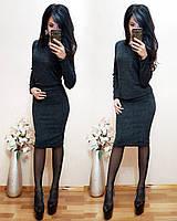 Ангоровый костюм, фото 1