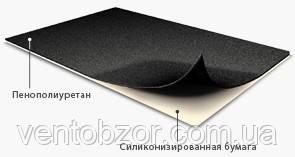Звукопоглощающий материал PU-Flex 5; 10