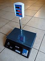 Весы торговые ACS-30