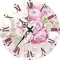 Интересные настенные часы