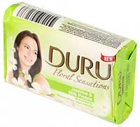 Мыло Duru Floral Sensations Жасмин 90 г