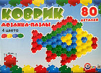 Мозаика 80 элементов Технок 02933