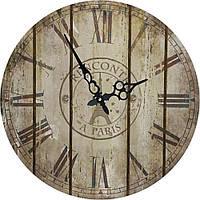 Настенные креативные часы
