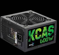 БП AEROCOOL KCAS 600 (4713105953299) 600W