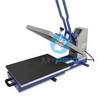 Термопресс для футболок с выдвижной плитой HP450D 40X50 см