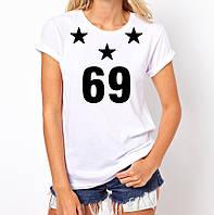 "Футболка"" 69"""