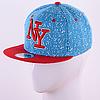 Бейсболка детская RAP - NY
