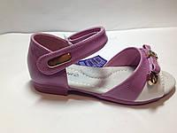 Обувь для девочек летняя арт М232 (26-30)