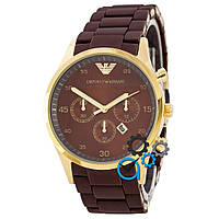 Мужские наручные часы Emporio Armani