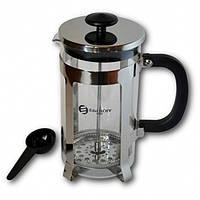 Френч-пресс для чая и кофе Edel Hoff EH-6967 800ml
