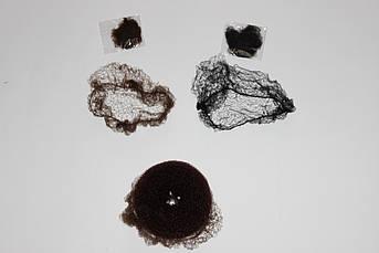 Сеточка для волос Невидимая Паутинка