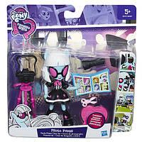 Мини-кукла с аксессуарами, Photo Finish MLP EG Hasbro B4909&B9471