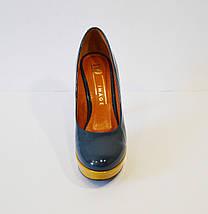 Туфли женские But S 440 38 размер, фото 3