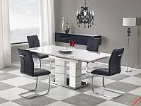 Раздвижной обеденный стол LORD 160*90 (Halmar)