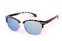 Солнцезащитные очки женские зеркальные Рolarized 2006-3