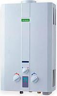 Дымоходная газовая колонка Termaxi JSD 20 W, 10л.