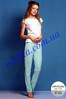 Домашний комплект, пижама женская LNP 071/001 (ELLEN). Коллекция весна-лето 2017! Спешите быть первыми!