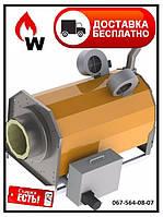 Пелетні пальник Eco-Palnik UNI-MAX PERFECT 50 кВт +Шнек 2м