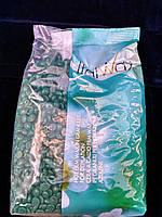Воск для депиляции в гранулах Italwax azulene 1 кг