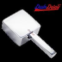 Ручка для смесителя, под 40 мм картридж, Квадрат. ( РМ4003 )