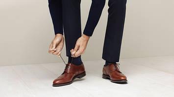 О качестве обуви