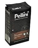 Кофе молотый из Италии Pellini Espresso n.1 Vellutato 250 г., фото 2