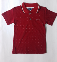 Стильная футболка для мальчика от 9 до 12 лет., фото 1