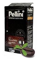 Кофе молотый из Италии Pellini Espresso n.1 Vellutato 250 г., фото 1