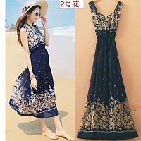 Женское платье 7045