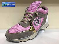 Молодежные женские кроссовки