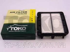 Фильтр Воздушный на CHEVROLET AVEO Наклонная задняя часть T200, AVEO Наклонная задняя часть T250, T255, AVEO с