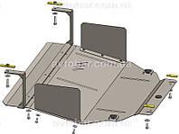Защита двигателя Hyundai Grandeur (с 2011---) Хюндай грандеур