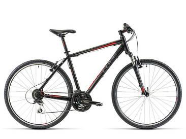 "Велосипед CUBE LTD CLS ""R28"", рама ""20"""