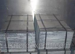 Нікелеві аноди (пластини розміром 800*200мм, товщ.10мм), вміст нікель(Ni)-99,98%