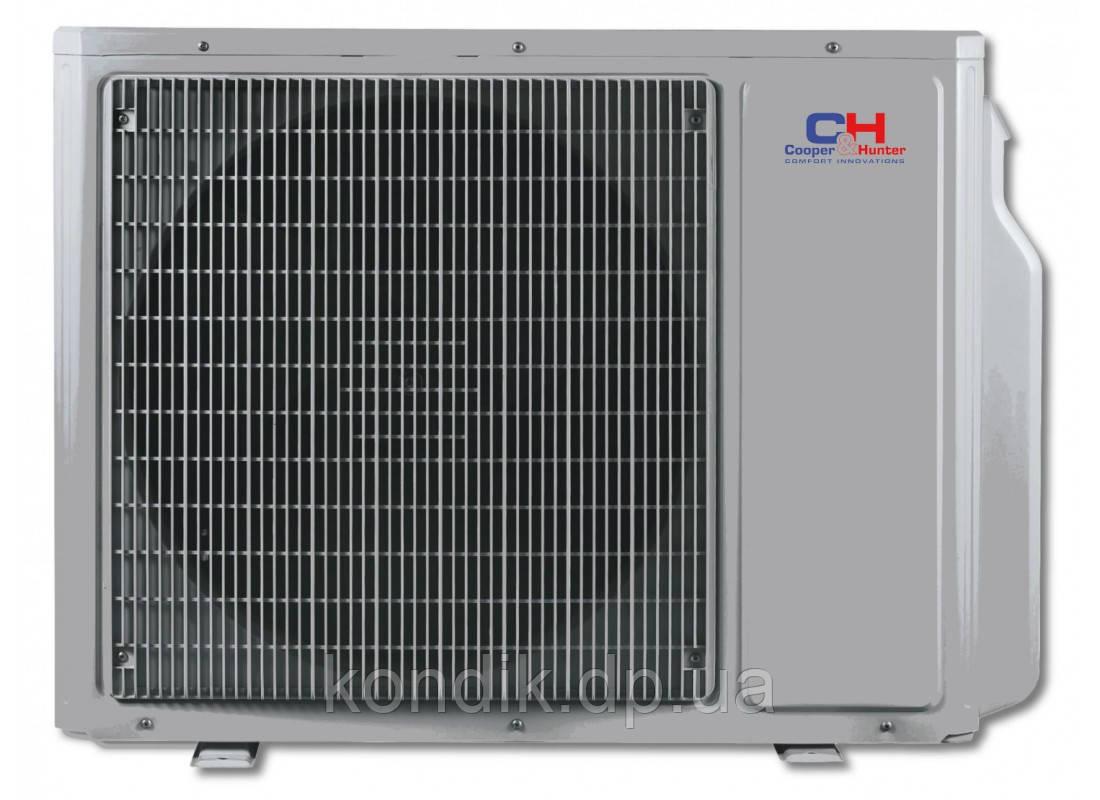 Cooper&Hunter CHML-U14NK2 наружный блок кондиционера