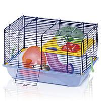 Клетка Imac Criceti 9 для мелких грызунов, 45х30,5х29 см