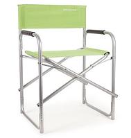 Компактное раскладное кресло HS-2601: каркас сталь, ткань двойной полиэстер 600D и 300D, 56х46х78 см