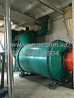 Сушка АВМ 0,65 (Сушильный комплекс АВМ 0,65 - Агрегат витаминной муки) Линия АВМ