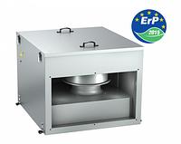 Канальный центробежный вентилятор с тепло- и звукоизоляцией ВЕНТС ВКПИ с ЕС двигателем