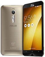 Смартфон ORIGINAL Asus Zenfone 2 (ZE551ML) Gold (4 Core; 1.8Ghz; 4GB/16GB; 3000 mAh)
