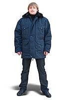 Куртка утепленная модельная (ткань грета)
