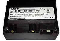 Высоковольтный трансформатор MCT ZA 23 075 E25