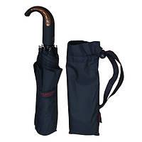 Зонт мужской полуавтомат на 9 спиц Monsoon MM6610 / Зонт антиветер