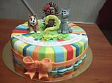 """Торт """"Два годика"""", фото 2"""