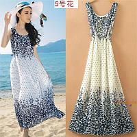 Женское платье 7046
